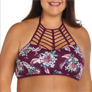 Swimwear Top Beautiful Design
